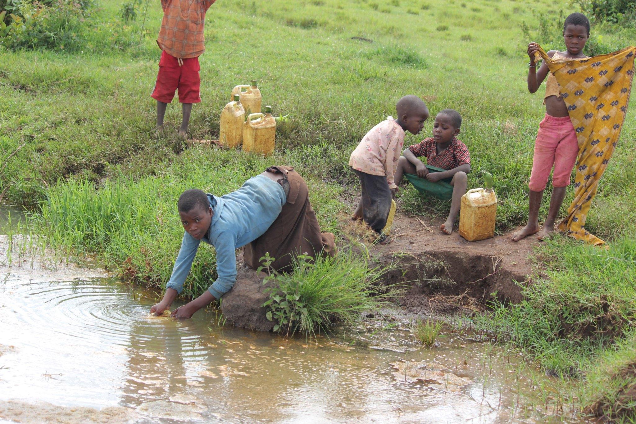 Water Crisis 8