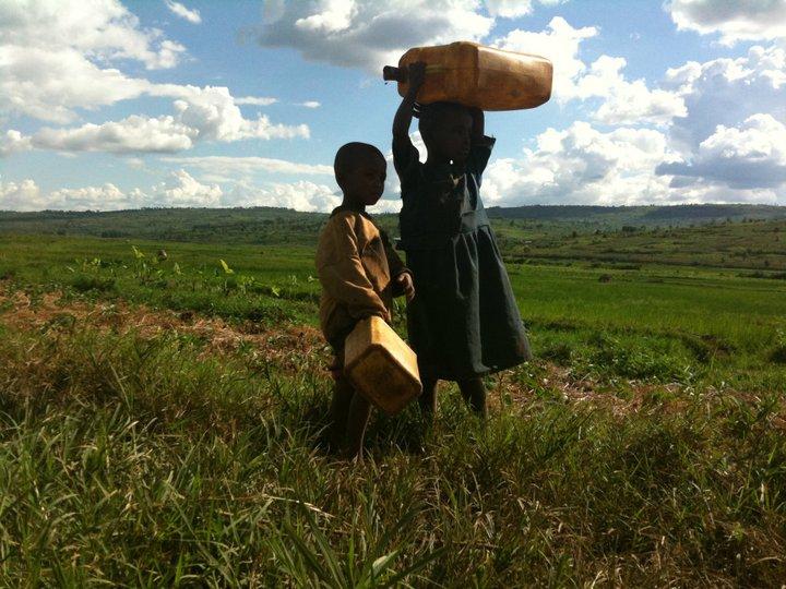 Water Crisis 4 Image