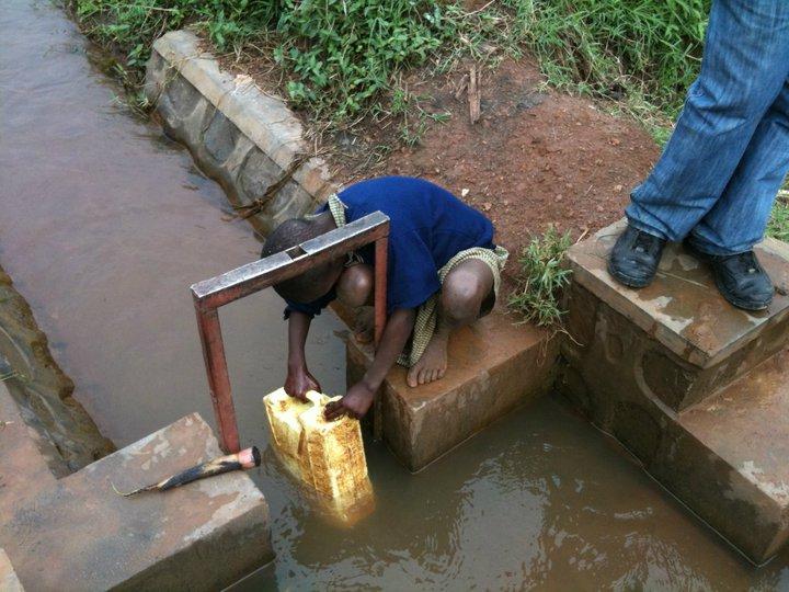 Water Crisis 1 image